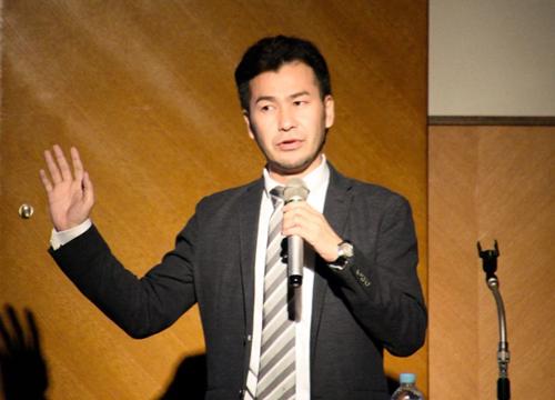 WeChat広告およびペイメントサービスの説明会を開催