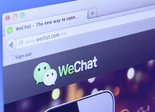 あの著名人もWeChat(微信・ウィーチャット)公式アカウント開設へ その特性を改めて考える