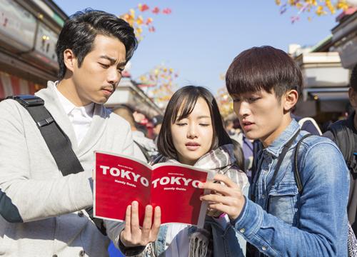 大衆点評で中国人観光客を集客しよう!