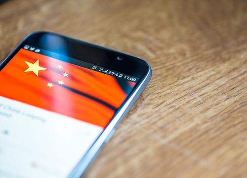 中国のSNS規制~使えるSNS、使えないSNSは?