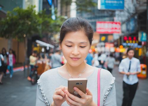 中国で人気のSNSアプリ事情