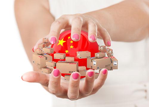 知っておきたい!中国越境ECの物流のトレンド